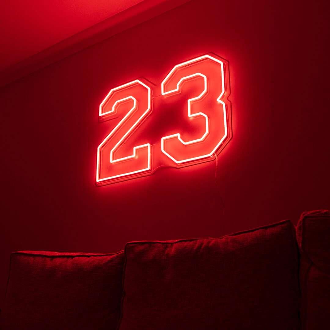 Fomo Lighting - Neon Signs